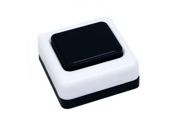Кнопка звонка квадратная