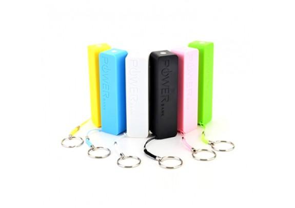 З/у FAZA Внеш. аккум.PB-120-LSD(чер.) USB12000mAh