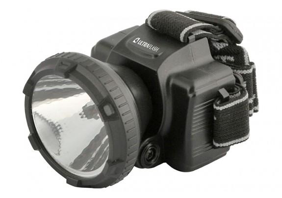 Фонарь Ultra Flash LED5366(нал,0.5LED,акку,220В)/5