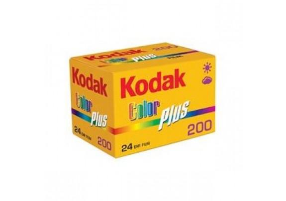 Kodak Color+ 200/24