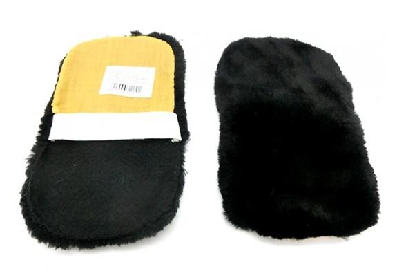 Полировка д/обуви 35363-10 полиэстер