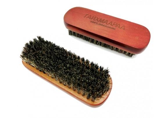 Щетка 35363-6 д/одежды/конский волос