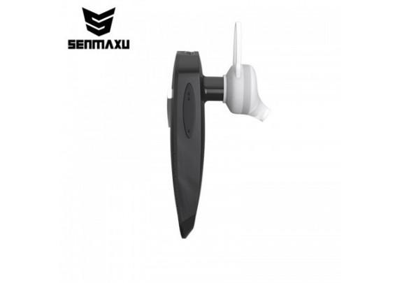 Стерео-гарнитура Senmaxur S15 черн