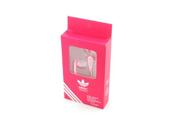 Наушники EAR Pink