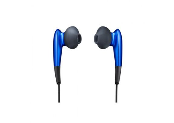 Наушники Samsung blue