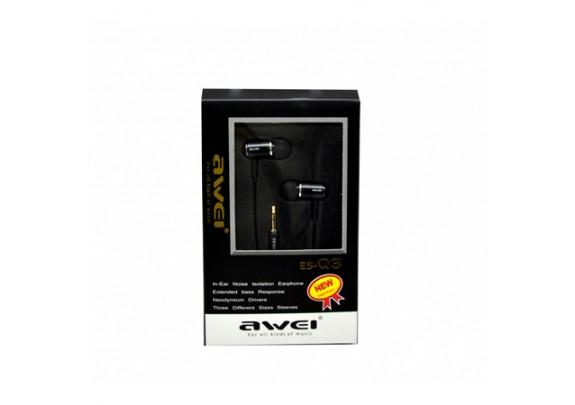 Наушники AFKA EV-19 black
