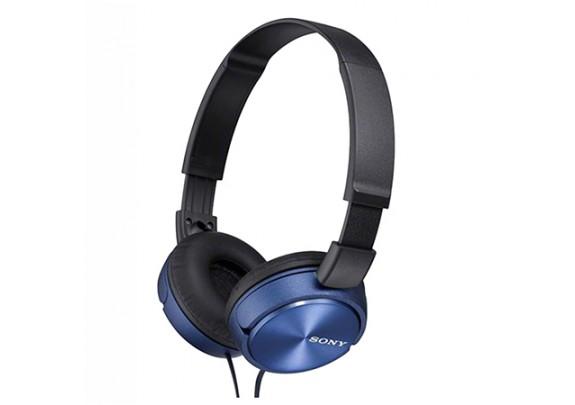 Наушники SONY E85/синие