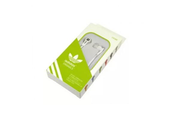 Наушники Adidas CX380 green