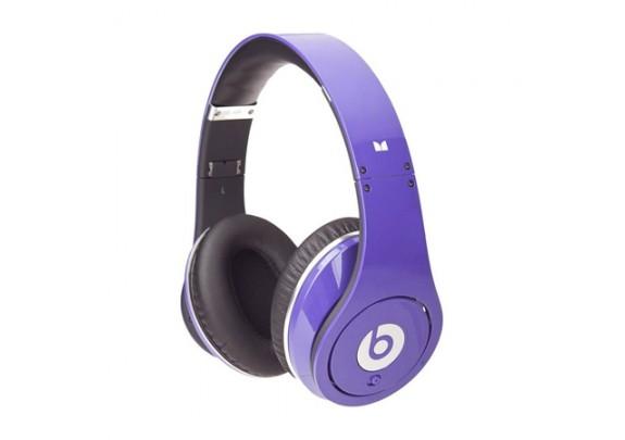 Наушники Monster beats SOLO/purpure/полноразмерные