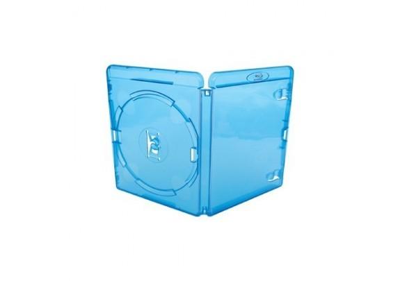 Clip дляCD box Kick-Out blue /20