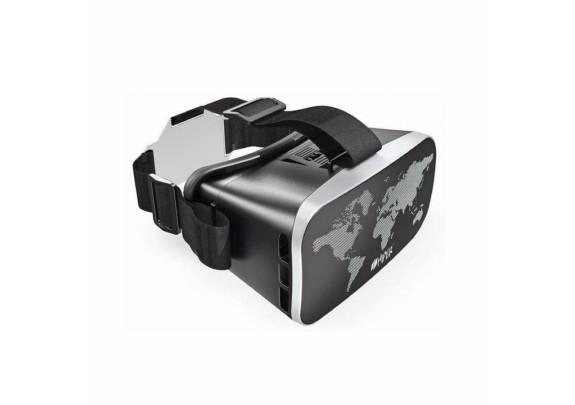 Очки виртуальной реальности HIPER VR VRW черн