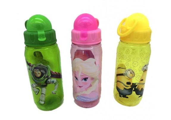Бутылочка 715 Детская/550мл