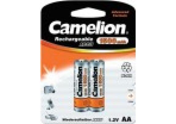 Аккумулятор CAMELION R6 1500mAh Ni-Mh Bl-2