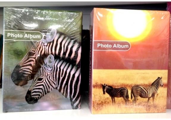 фотоальбом Supper 100 фото  04A-96C  Животные/плас