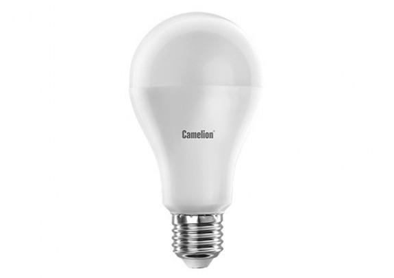 лампа Camelion A65/А60/845/E27 LED-15W  /10