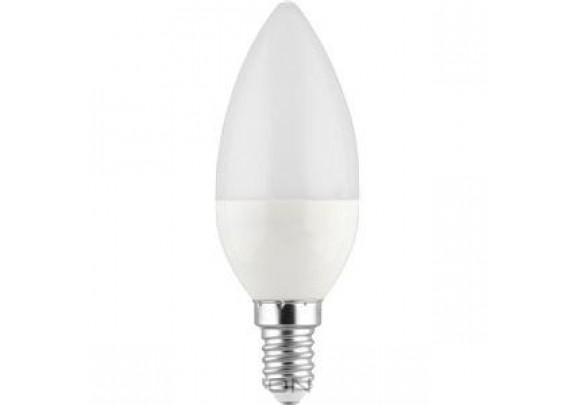 лампа Camelion C35/830/E14 LED-8W 3000K 75Вт
