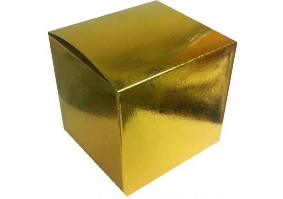 Коробка д/кружки/Золото-2/ZZHTW