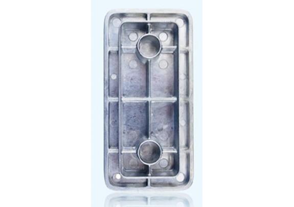 Форма д/изготовления iPhone4/4S/металл/3D-10