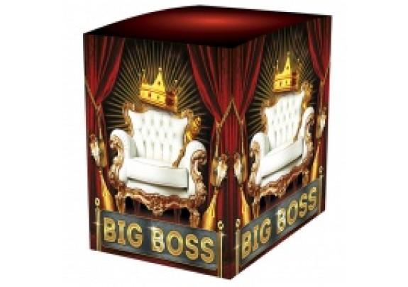 Коробка д/кружки/BIG BOSS