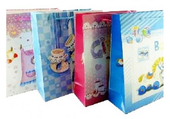 Пакет 10790-8 ламинир/Дети/26*32*10