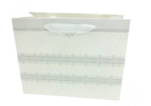 Пакет 10460 Кружево/картон/18x23x10