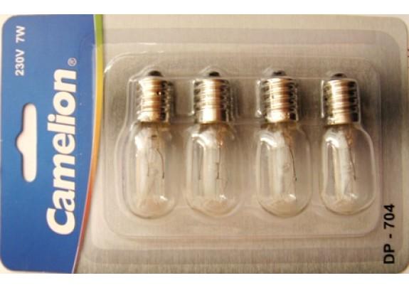 Лампочка для ночников DR-704