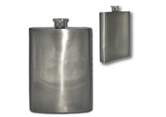 Фляжка 500мл 8OZ-02 металл