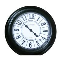 Часы 8762A пластик/58см