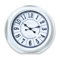 Часы 8762B пластик/58см