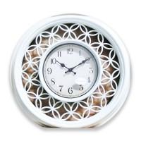 Часы 8833A пластик/49см