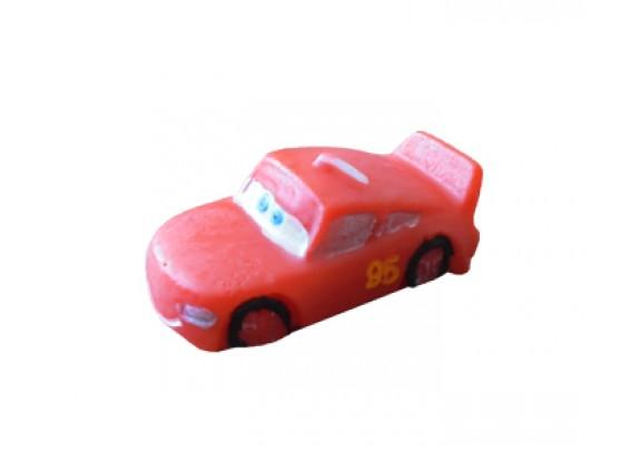 Свеча 4293 Машинки/подар.упаковка/5*9*6см