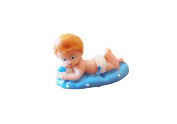 Свеча 4699 Baby/подар.упаковка/7*9*6см