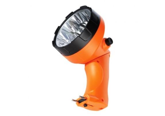 Фонарь Облик 8302 лампа-фара 35w галог+ диоды авто