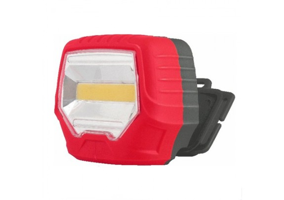 Фонарь Ultra Flash LED 922-TH 3W COB 1реж,3XR6 /20