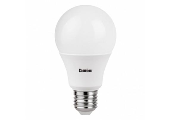 Лампа Camelion A60/845/E27 LED-8,5W 4500K 60 Вт