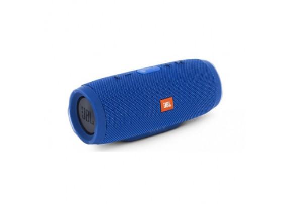 Аккустическая система JB Portable Bluetooth/синяя