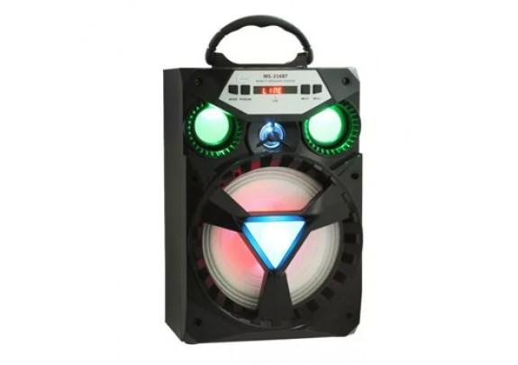 Акустическая система MS-365BT USB/TF/AUX/FM Radio