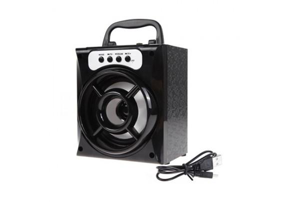 Аккустическая система MS-301BT USB/TF/AUX/FM Radio