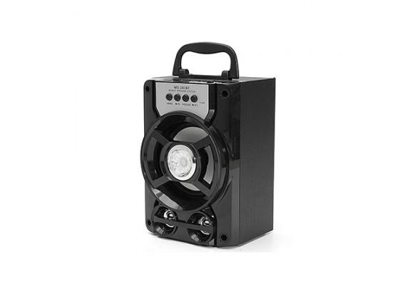 Акустическая система MS-362BT USB/TF/AUX/FM Radio