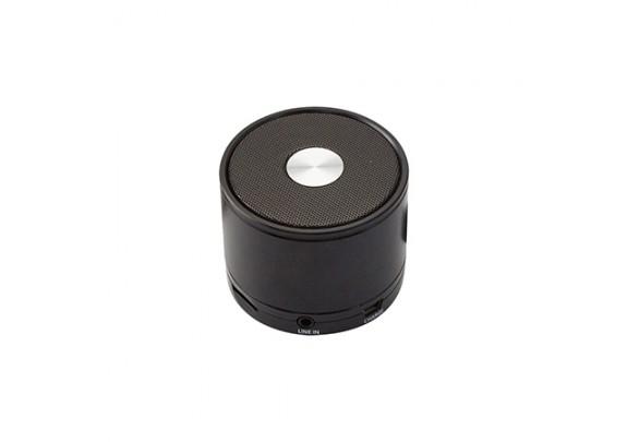 Аккустическая система S10 LED Bluetooth/microSD/au
