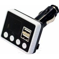 Трансмиттер Alison ALS A13  microSD/USB/черн-бел